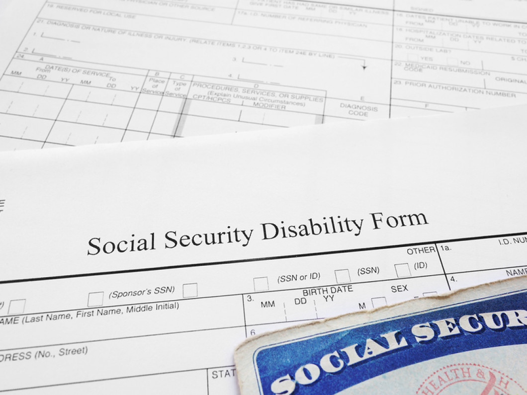 Social Security Disability: Flushing, Jamaica, New York ... - photo#16
